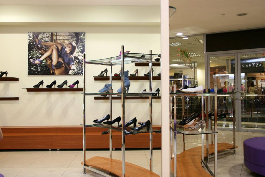 Магазин Обуви На Чертановской