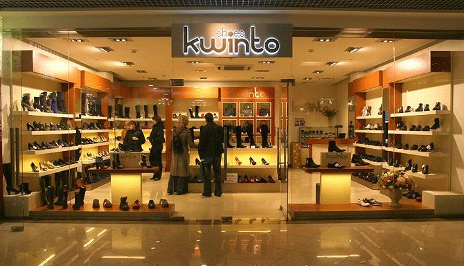 Бутик обуви 'Kwinto-Shoes', купить обувь в Москве